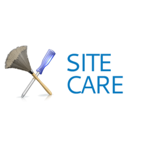 Site Care Website Maintenance and Support Subscription - Small Website