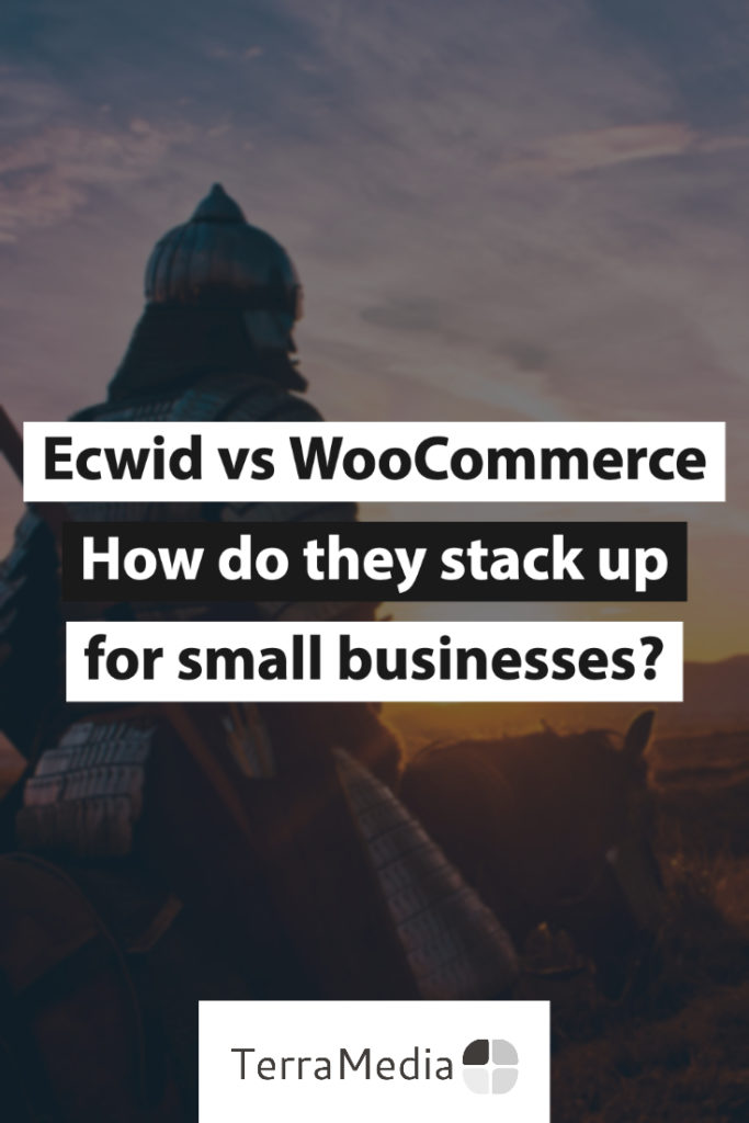 Ecwid vs WooCommerce: How do they stack up for small businesses?