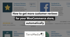 How to get more customer reviews for your WooCommerce store automatically