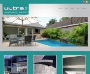 Ultra1 WordPress Website