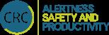 Alertness CRC logo