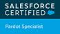 Salesforce Pardot Certified Specialist